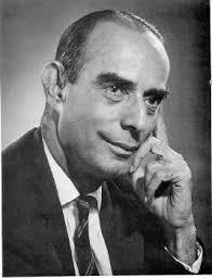 Minoo Masani (1905-1998)
