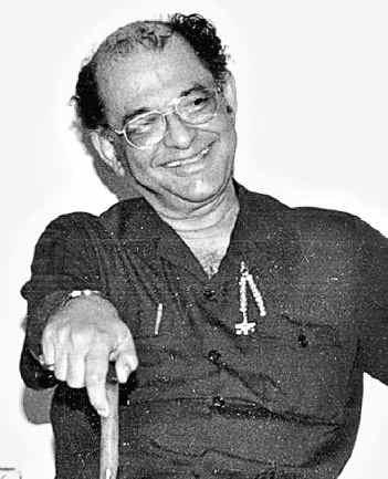 C R Irani (1931-2005)