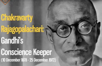 Chakravarty Rajagopalachari