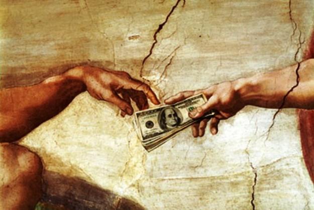 Religion and Economy