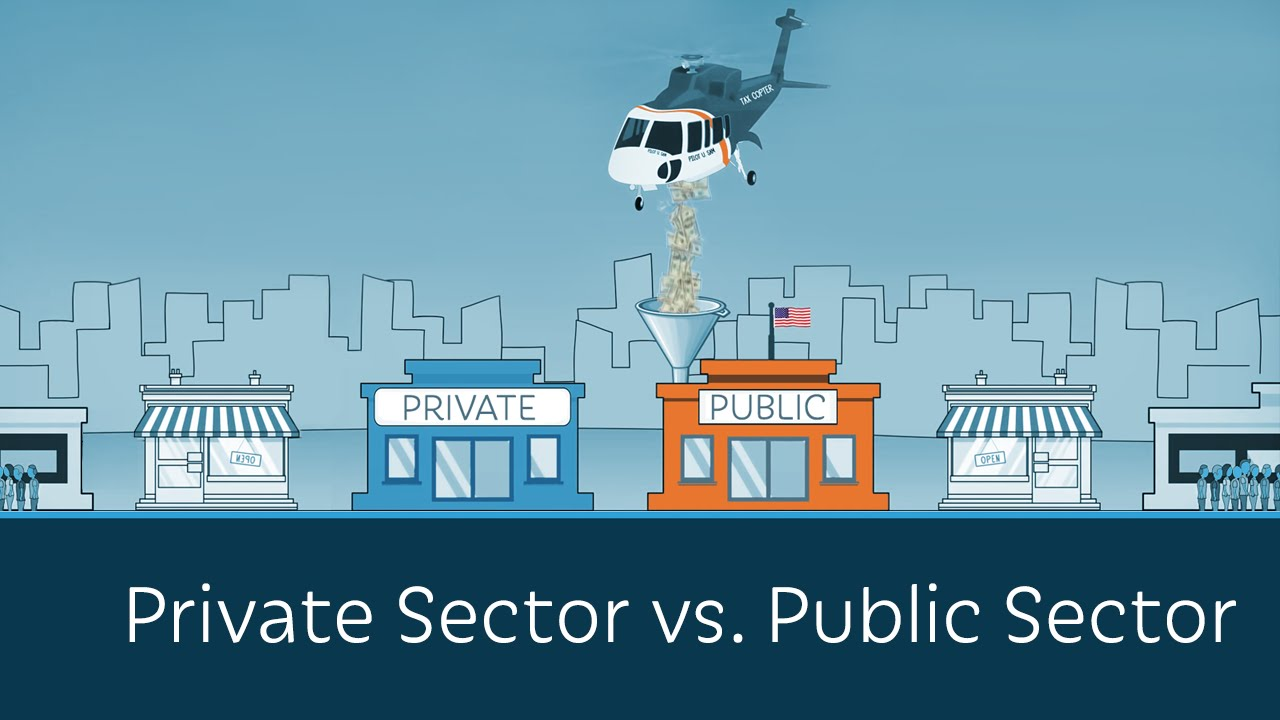 public-private enterprises