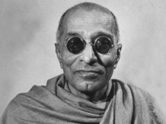 rajaji on community