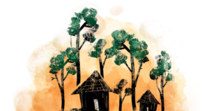 Forest dwellers' rights