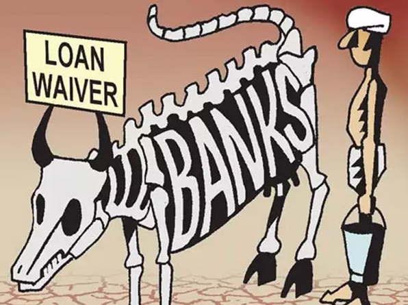 farm loan waiver