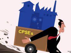 Central Public Secctor enterprises