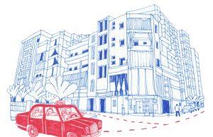 Decentralise Urban Governance