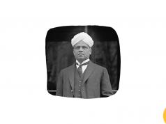 V S Srinivasa Sastri