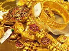 Gold problem