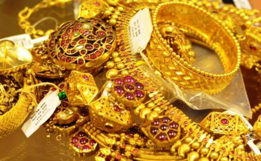SO Musings: The Gold Problem in India - Spontaneous Order