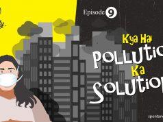 pollution ka solution