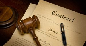 Uphold Contracts