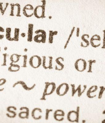 Secular State
