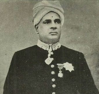 Sivaswami Aiyer