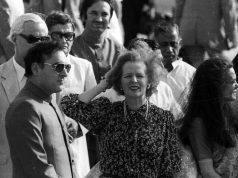 Courtesy: International Business Times; Margaret Thatcher And Rajiv Gandhi