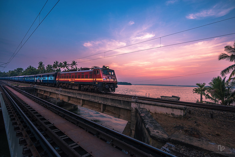 Courtesy: Railway Technology