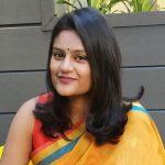 Dipanwita Roy Ghosh