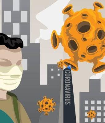 Coronavirus Lockdown India