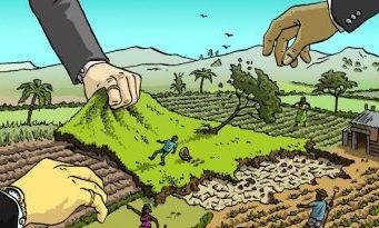 Land Reforms