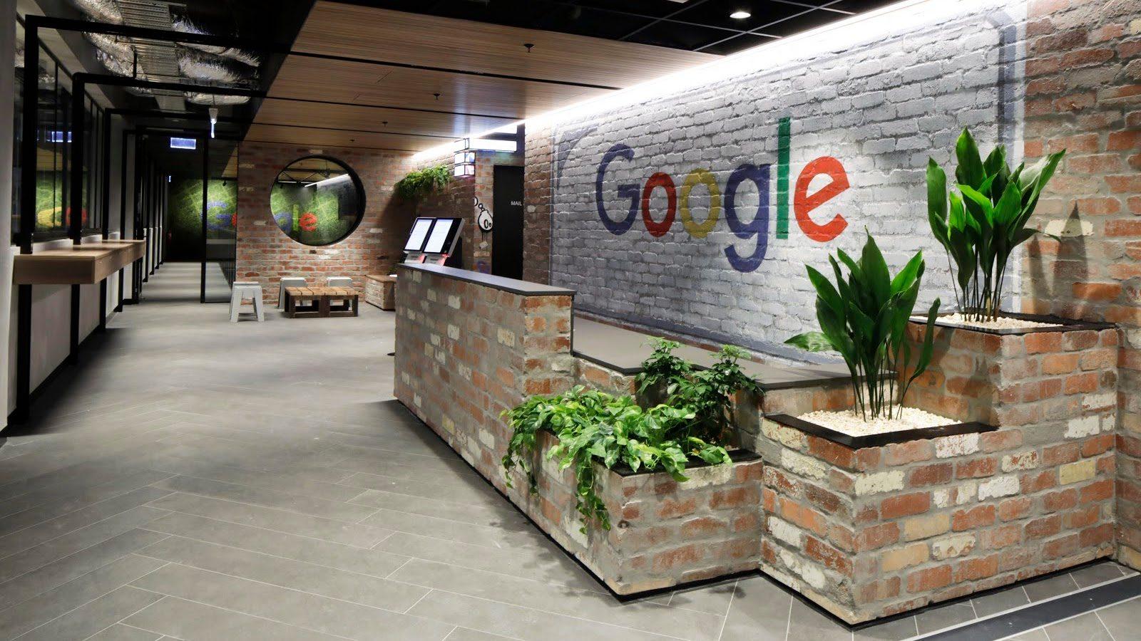 big tech giants