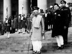 Nehruvian vision photo