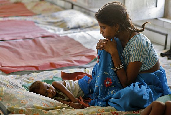 Maternal Mortality Rate