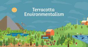 Terracotta Environmentalism