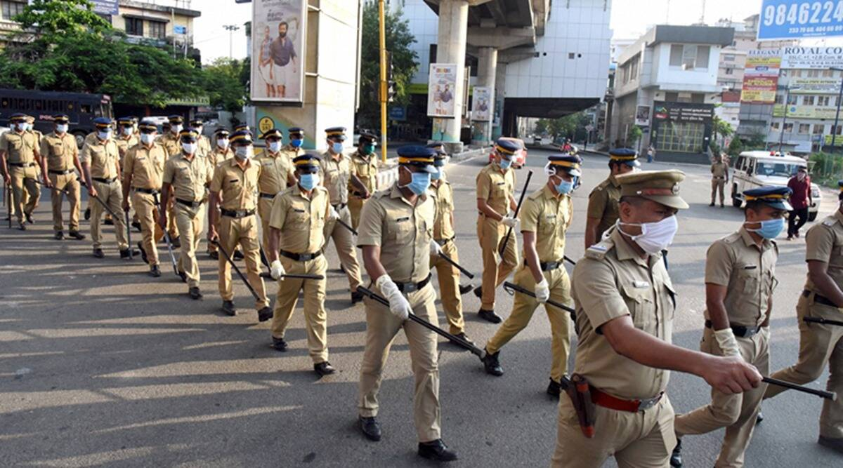Police Reforms